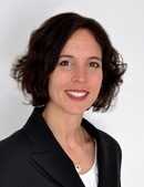 Portrait Petra Rauschert